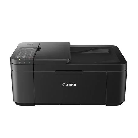 Canon Pixma A4 Mfp; Print; Copy; Fax And Scan, 8.8 ipm Mono; 4.4 Ipm Colour; 4800 x1200 Print Res; 600 x1200 Dpi Scan Res