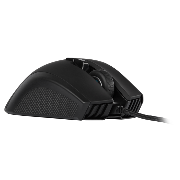 Corsair Iron Claw, Optical Gaming Mouse, Black