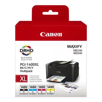 Canon PGI-1400XL Multi-pack