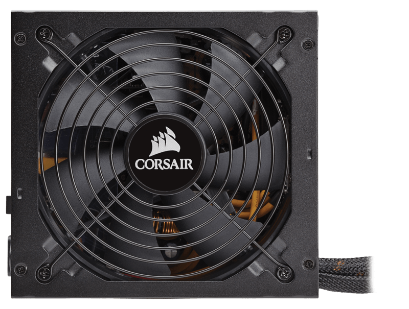 Corsair CXM650 650W Semi Modular ATX Power Supply (80+ Bronze)