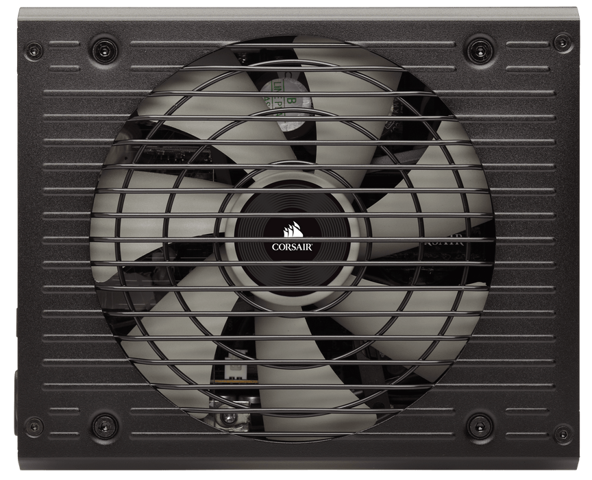 Corsair HX850 850W Fully Modular ATX Power Supply (80+ Platinum)