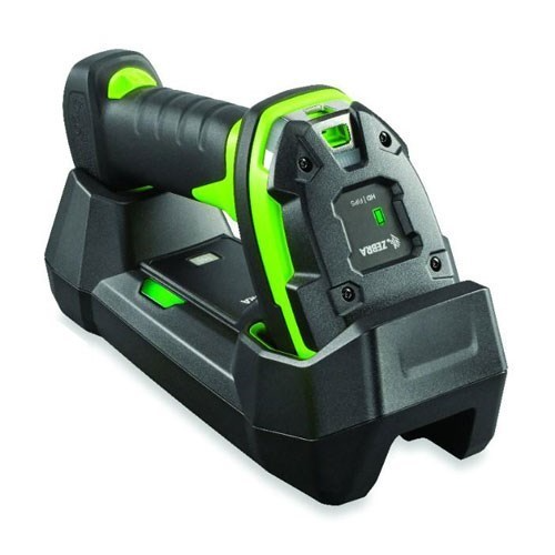 Ds3678 Er Rugged Green Vibration Motor Standard Cradle Usb No Line Cord Kit: Ds3678 Er2 F003 Vzww Scanner; Cba U42 S07 Par Shielded