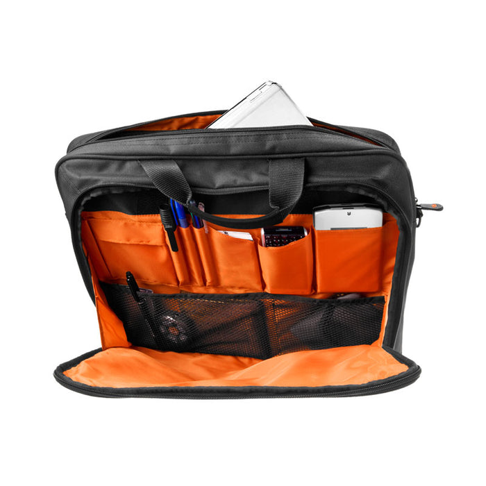 "Everki Advance 11.6"" Tablet/Ultrabook Briefcase Bag"