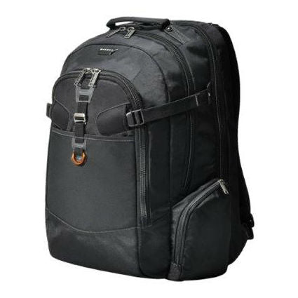 EVERKI Business 120 Travel-Friendly Laptop Backpack, up to 18.4-Inch