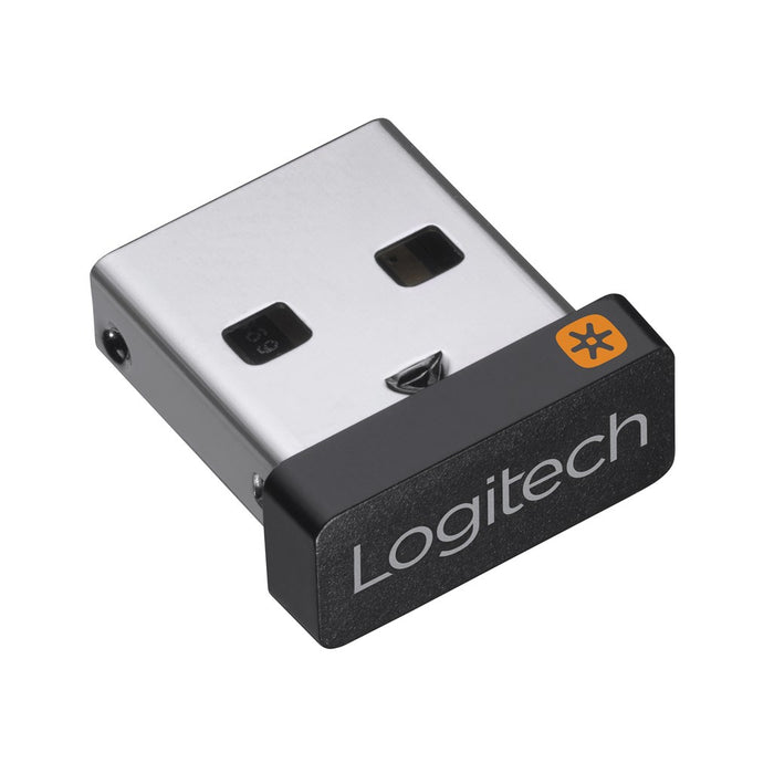 Logitech Usb Receiver To Be Used With A Unifying Mouse Or Keyboard