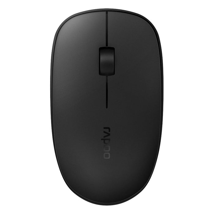 Rapoo M200 Multi Mode Wireless Silent Mouse