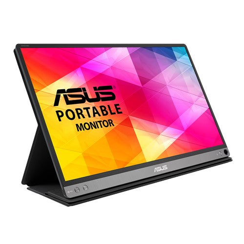 Asus Zen Screen 15.6'' Usb Type-C Portable Monitor; Fhd