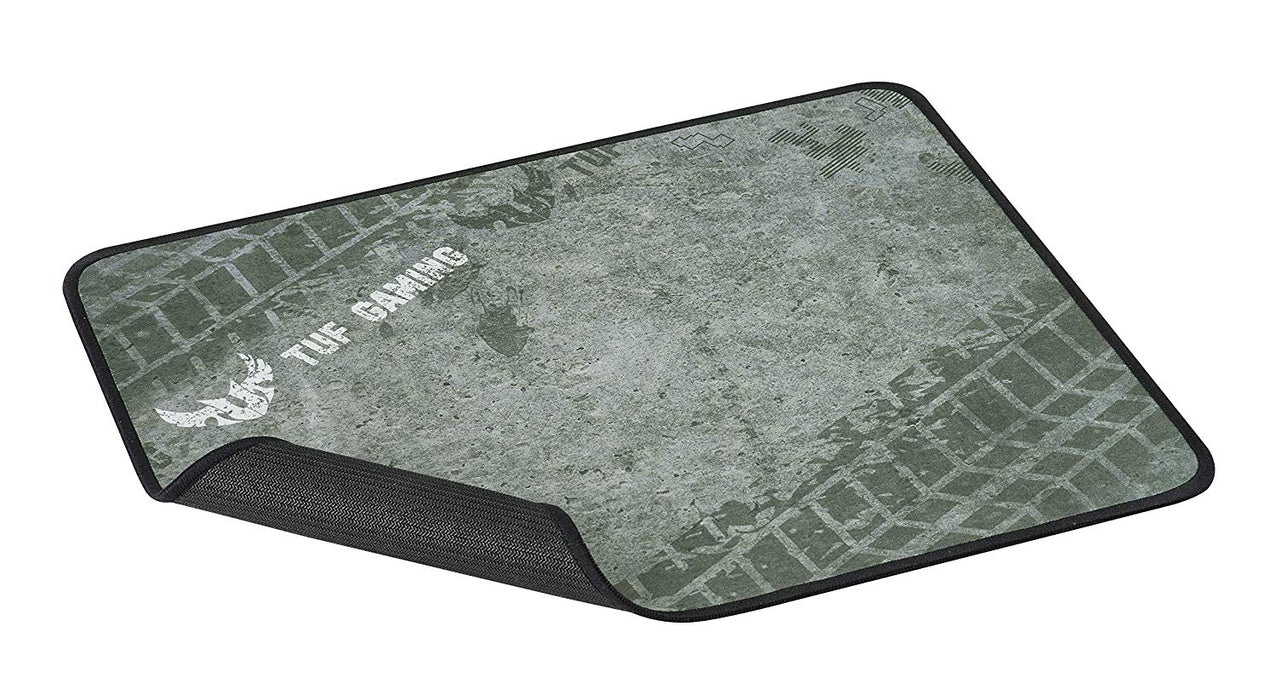 Asus TUF Gaming P3 Mousepad, Anti-Fray Stitching, 13.78''x 11.02'' Gaming Mousepad