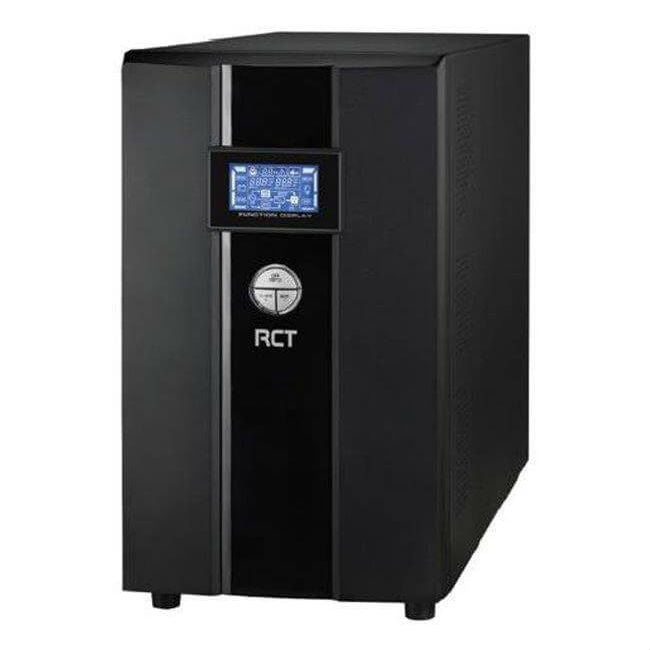 RCT-1000 800W Online Tower UPS
