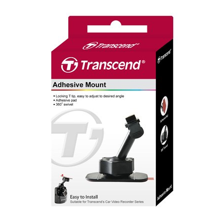 Transcend DrivePro Adhesive Mount