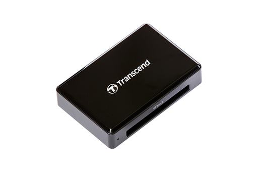 Transcend Usb3.0 Cfast Card Reader