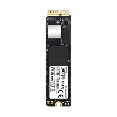 Transcend 240GB Jetdrive 850 PCI-E NVME SSD for MAC - TLC