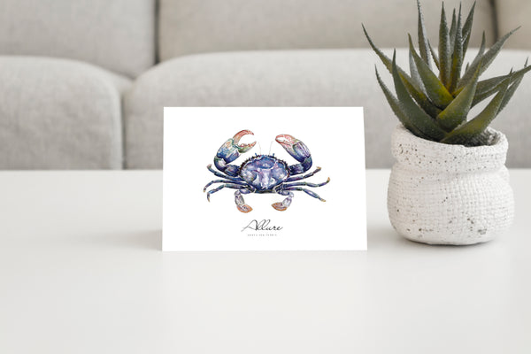 Allure South Sea Pearls 2019 Christmas Card