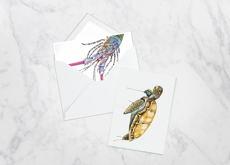 Note Card Bundle