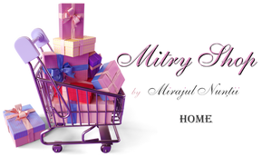 Mitry Shop by Mirajul Nuntii