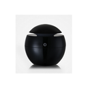 "humidificateur portable ""zen"" à ultrason noir"