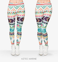 Legging Fashion