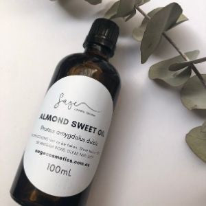 Almond Sweet oil 100mL