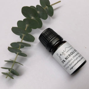 3% Neroli in Jojoba 5mL