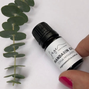 Mandarin oil 5mL