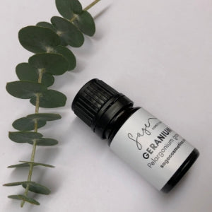 Geranium oil 5mL