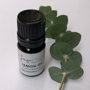 Lemon oil 5mL