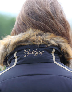 Giddy Up Girl Angelina Jacket