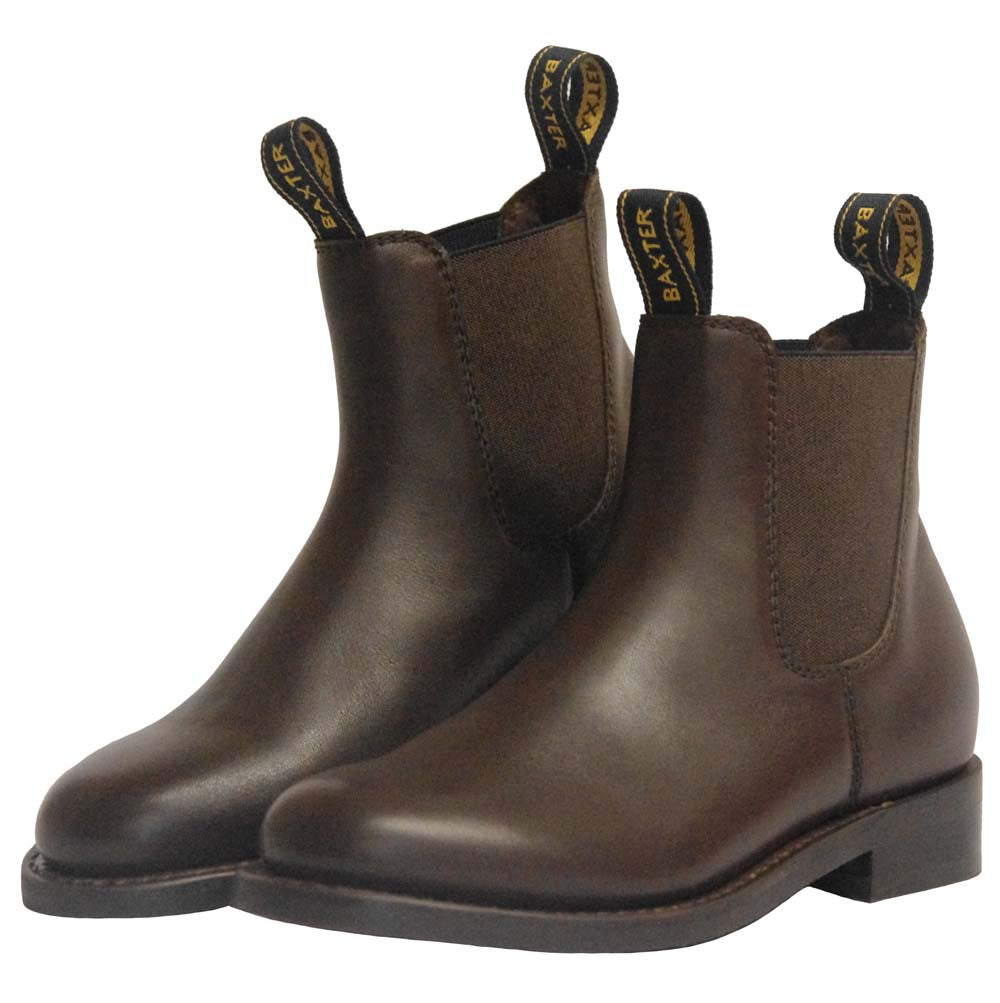 Baxter Royal Boot