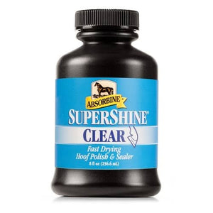 Absorbine Supershine Hoof Polish (Shipping not available on this product)