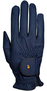 Roeckl Grip Navy