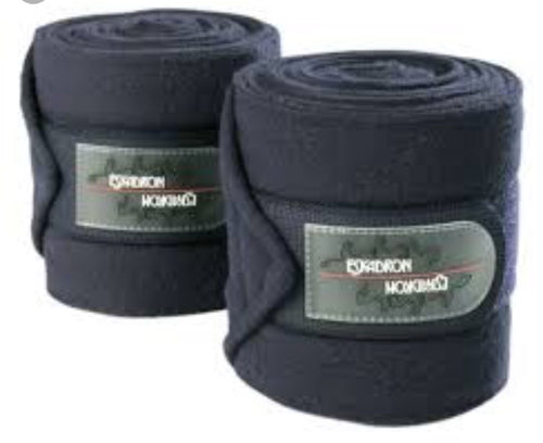 Eskadron Fleece Bandages