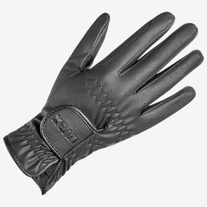 Uvex Sportstyle Kids Gloves Black