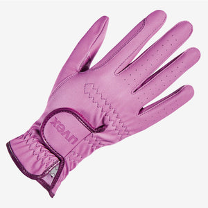 Uvex Sportstyle Kids Gloves Purple