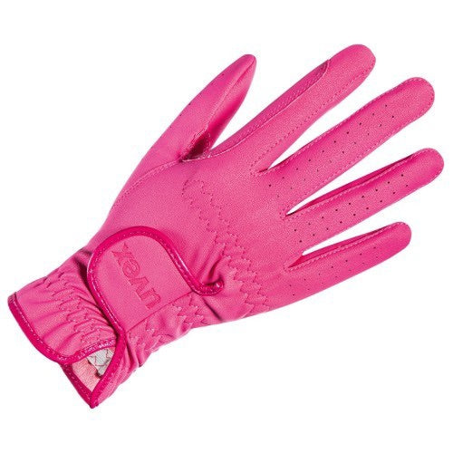 Uvex Sportstyle Kids Gloves Pink