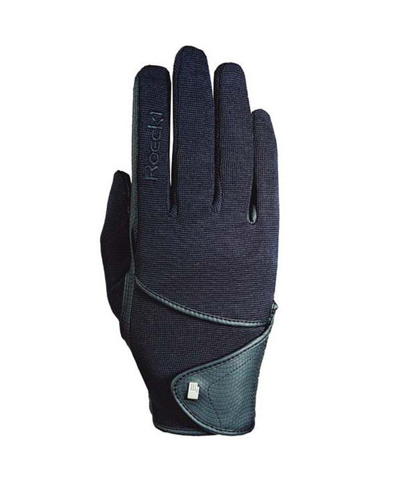 Roeckl Madison Glove Black