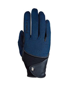 Roeckl Madison Glove Navy