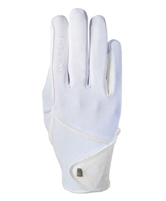Roeckl Madison Glove White