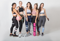 BYO Active full collection #BeYourOwnActive