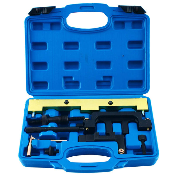 8milelake Auto Petrol Engine Setting Locking Timing Tool Kit Set for BMW N42 N46 Z4 E46 1.8 2.0 E87 E90