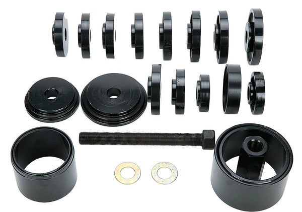 8milelake FWD Front Wheel Drive Bearing Removal, Hub Removal and Bearing Installation Tools