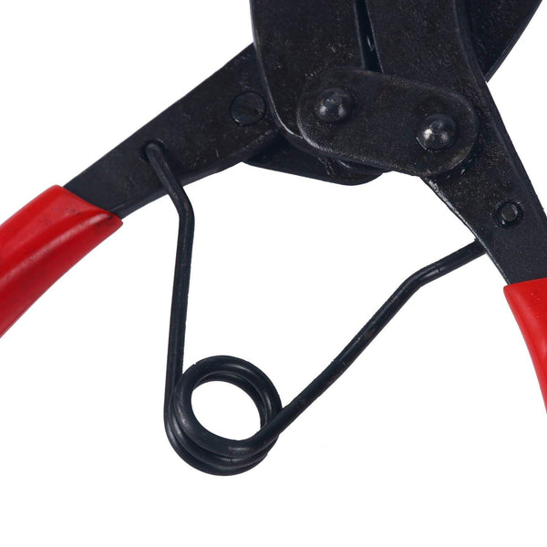 8MILELAKE10 inch Compound Lock Ring Pliers, Parallel Jaw Pliers