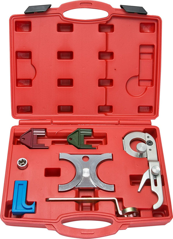 8milelake GM & SAAB Engine Timing Tool Set V6 3.0L and 3.2L