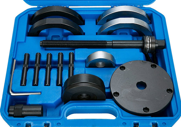 8milelake Wheel Hub & Bearing Installer Remover Tool Kit for Audi VW Skoda