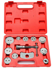 8milelake 12pcs Disc Brake Caliper Wind Back Tool Kit