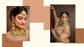 10 Things You Must Know Before Shoping Fashion Jewellery for Your Big Day (2021)