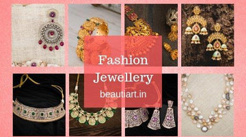 Fashion Jewellery 2019 - All You Need to Know