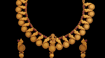 What is Temple Jewellery?