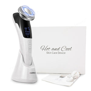 RENEVERSE™ EMS  Face Lifting Device - SoSimple Natural Skincare