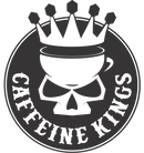 Caffeine Kings Logo