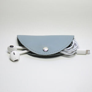 Tako Leather Headphone Organizer